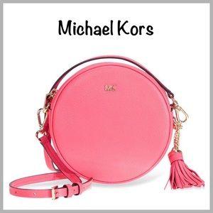 Michael Kors Canteen Croosbody Bag